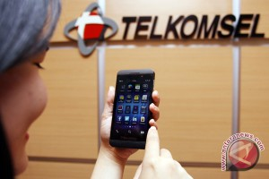 Telkomsel rampungkan penataan ulang pita frekuensi 2,1 GHz