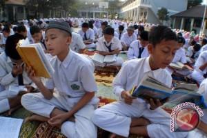 WEFI Nilai Pendidikan Indonesia Rendah