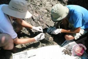 Peneliti: Prasasti Talang Tuwo landasan penyelamatan lingkungan