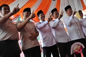Dua calon wali kota Palembang saling klaim kemenangan