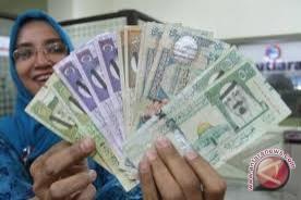 BSB Syariah Baturaja layani penukaran uang riyal