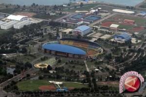 BUMN bantu fasilitas kawasan Jakabaring Palembang
