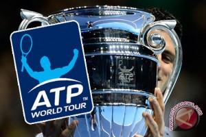 Data peringkat ATP Tour