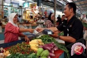 Sinyal positif kestabilan harga pangan di Sumsel