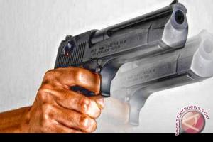 Polrestabes Medan tembak dua perampok
