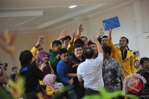 Mahasiswa UIN Makassar pelajari bisnis model kanvas