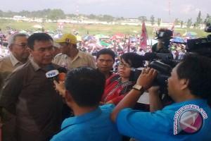 Cawako Mularis akan bina para seniman Palembang