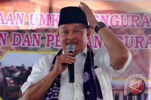 Gubernur: Festival Danau Ranau angkat sektor pariwisata