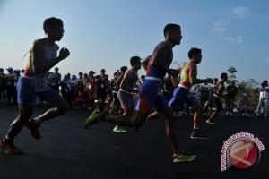 Perempuan Indonesia juarai 60 kilometer rinjani 100