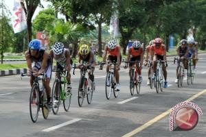 "40 negara ikut ""tour de Bintan"""