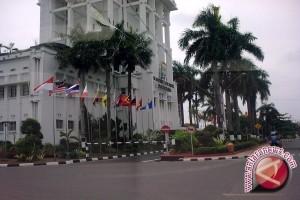 Pemerintah Kota Palembang target satu juta wisatawan