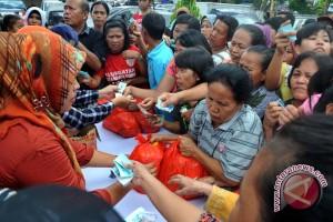 Wagub Sumsel: pasar murah upaya bantu masyarakat