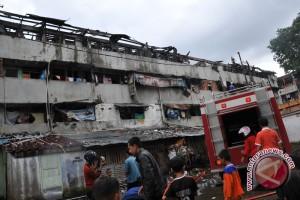 23 orang tewas dalam kebakaran rumah sakit di India timur