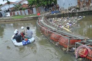 Pemkot normalisasi sungai cegah banjir saat hujan