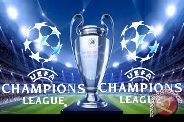 Ringkasan Pertandingan semifinal Liga Champions