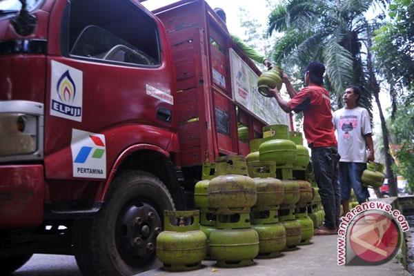 Minat masyarakat Bengkulu terhadap Bright Gas meningkat