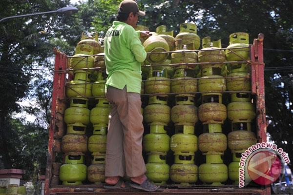 PNS gak boleh pake gas subsidi