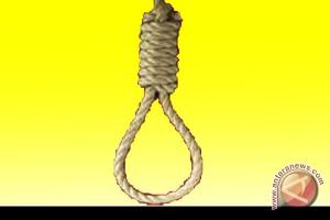 Personel polisi tewas diduga gantung diri