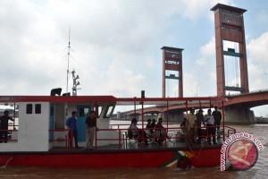 Pemkot Palembang tambah lima bus air untuk Asian Games 2018
