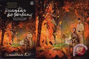 Kisah cinta Soekarno - Inggit Garnasih difilmkan