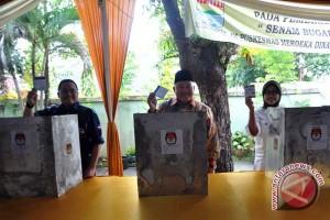 Gubernur: warga supaya gunakan hak pilih Pilkada Palembang