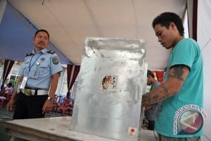 Rutan Baturaja siapkan TPS Pilgub Sumsel