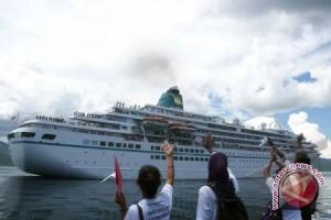 29 kapal pesiar kunjungi Labuan bajo