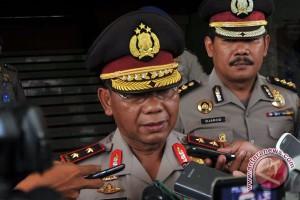 PWI Sumsel surati Kapolda terkait penangkapan wartawan
