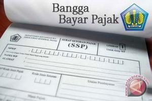 Pendapatan pajak Pangkalpinang Rp49,5 miliar