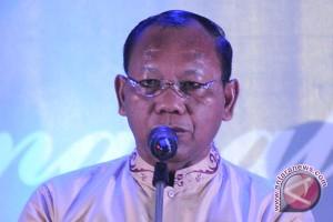 Saut Usman: Antisipasi teroris tugas bersama