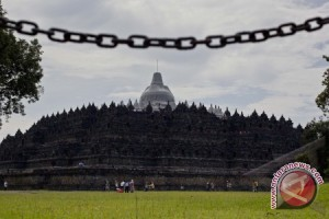 Candi Borobudur mahakarya belum ada tandingannya