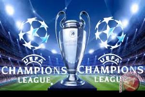 Jadwal final Liga Champions
