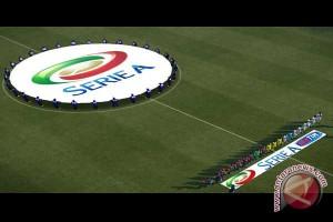 Hasil pertandingan dan klasemen Liga Italia