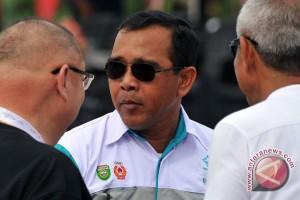 KONI koordinasikan pergeseran pertandingan Asian Games