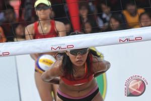 Dhita/Putu melaju ke delapan besar turnamen Asian Pasifik