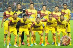 Sriwijaya FC diperkuat tiga pemain baru
