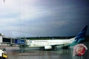 Garuda Indonesia segera luncurkan rute penerbangan Palembang-Jeddah