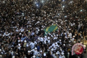 Lembaga Al Quran siapkan 10.000 Dai berdakwah