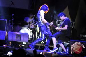"""Musisi gitar ternama berkumpul pada """"Super Guitarist Indonesia"""""""