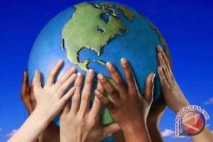 Pakar: Kemarau basah dampak pemanasan global