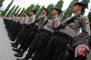 600 petugas gabungan amankan