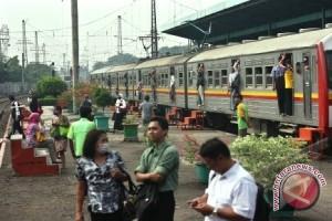 Pemerintah akan hapus subsidi 20 kereta kelas ekonomi