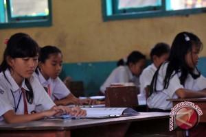 Pemkab OKU pangkas anggaran pendidikan