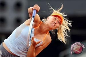 Maria Sharapova kemungkin tidak bermain tenis lagi