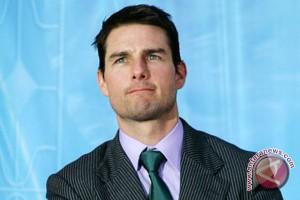 Tom Cruise cedera dan sebabkan penundaan syuting 'Mission: Impossible 6'