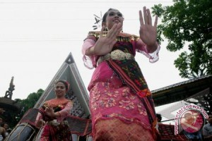 Samosir gelar Festival budaya Batak