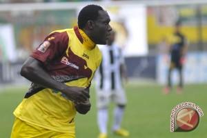 Sriwijaya FC bakal rekrut Herman Dzumafo