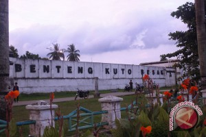 Gubenur minta Pemkot Palembang jaga kebersihan BKB