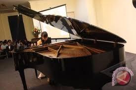 Pianis cilik Kendal bertekad pecahkan rekor Dunia