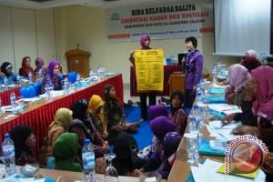 BKKBN berdayakan masyarakat bina keluarga balita